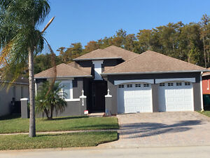 Orlando/Kissimmee Lake View Vacation Home