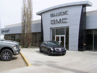 Sales Consultant Opportunity at Kipp Scott GMC Cadillac Buick