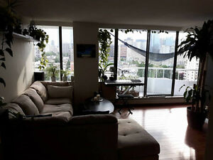 Beautiful Furnished Beach Highrise Apartment Oct.15-31