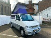 Mazda Bongo 2009 4x4 2.5TD Auto 8 Seater Camping van, Only 49,000 Miles