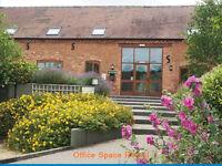 Co-Working * Wootton Wawen - B95 * Shared Offices WorkSpace - Henley in Arden