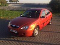 PROTON GEN-2 GLS, 12 MONTHS MOT, ONLY 40K MILES, 1 OWNER FROM NEW.