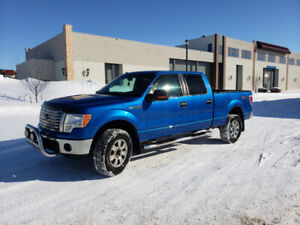 2010 F150 - XTR Supercrew Cab - Great Shape - Make Me An Offer!