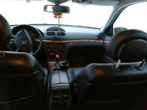 2003 Mercedes E500*AWD$4800*no trades