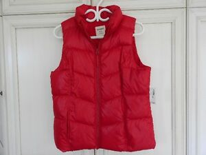 Men's red vest Kingston Kingston Area image 1