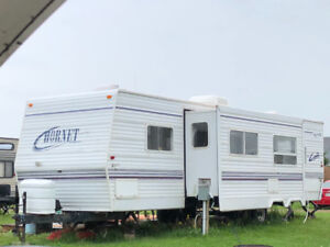 Bunk Bed Buy Or Sell Used Or New Rvs Campers Trailers In Prince