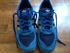Women's ADIDAS L.A. Trainer **like new** size 9.5