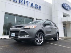 2014 Ford Escape SEJUST ARRIVED, CPO CERTIFIED, 1.9% FINANCING O