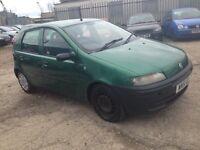 Fiat punto long mot 250 no offers