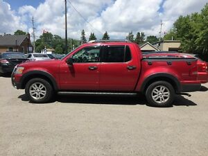 2009 FORD EXPLORER SPORT TRAC XLT * 4WD * MINT CONDITION London Ontario image 3
