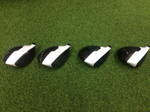 Select Taylormade Clubs Available M1 and M2 Models!