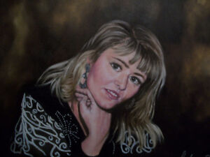 Oil Portraits At Your Request, For You Or A Loved One London Ontario image 4