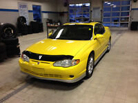 """""""NEED GONE BY THIS WEEKEND!"""" 2004 Chevrolet Monte Carlo SS!"""