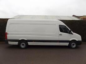 2009 Volkswagen Crafter CR35 2.5 LWB HIGH ROOF