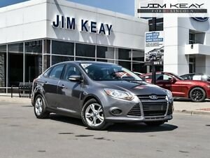 2013 Ford Focus SE  - Bluetooth -  SYNC - $45.35 /Week