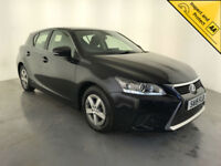 2015 LEXUS CT 200H S HYBRID AUTO 1 OWNER SERVICE HISTORY FINANCE PX WELCOME