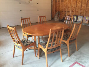 Buy Or Sell Dining Table Sets In Edmonton Area Furniture Kijiji Cla