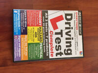 House clearance sale/cheap, car driving test complete CD's