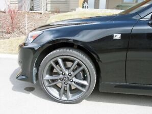 Lexus IS 350 C Hardtop Convertible F-Sport