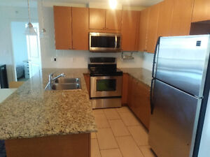 2 bed 2 baths New West High Rise with Riverview