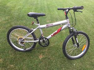 "Next kids bike (20"" wheels)"