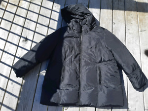 Penningtons down winter coat 2x