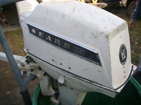 antique sears 14 hp for parts