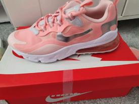 Nike react new in box