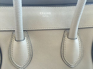 Celine mini luggage - 100% authentic