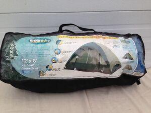 Woods Tent