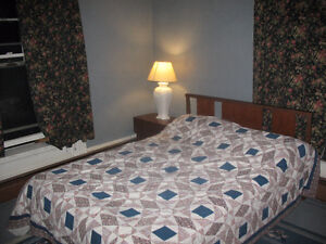 Furnished Room - Lawrencetown