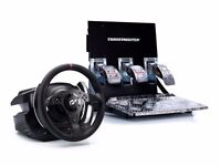 WANTED: Thrustmaster T500RS Steering Wheel
