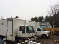 Transport et Déménagement Dany Cloutier