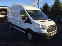 Ford Transit 2.2TDCi 125PS 290 mwb low for L2H2