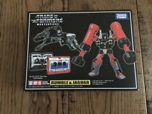 Transformers Masterpiece MP15 Opened but complete!