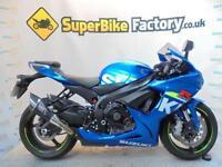 2015 15 SUZUKI GSXR600 MOTO GP L5