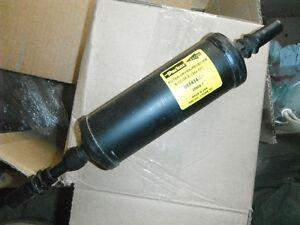 CATERPILLAR A/C RECEIVER DRIER