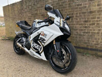 2007 57 Suzuki GSXR 1000 K7 MODEL JUST SERVICED & MOT'd NEW TYRE SPORTS EXHAUST