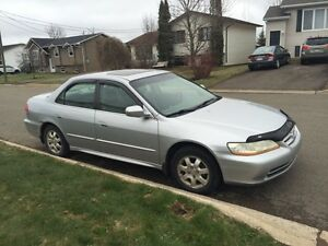 Honda Accord Limited Edition2003
