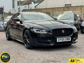 image for 2015 Jaguar XE R-SPORT Auto SALOON Diesel Automatic
