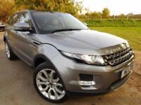2013 Land Rover Range Rover Evoque 2.2 SD4 Pure 5dr Auto [Tech Pack] FLRSH! P...