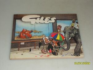 Giles Comic book 36th 1981-82