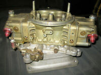 Holley 950 HP Carb