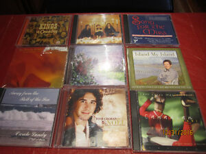 Nice Selection of Music CD's ~ Check out the Selection ONLY $2 Peterborough Peterborough Area image 1