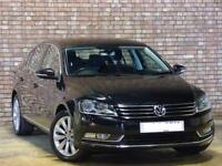 Volkswagen Passat Highline TDI Bluemotion Technology 2L 4dr