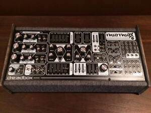 Dreadbox Murmux v2 Rare Analog Synthesizer