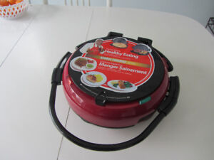BBQ GRILL INDOOR GEORGE FOREMAN