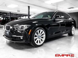 BMW Série 3 330i xDrive AWD NAVI TECH 2017