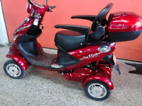 Adult Mobility Tricycles And 4 Wheel Mobility 5% Discount