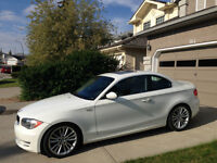 2008 BMW 128i Coupe  PRICE REDUCED